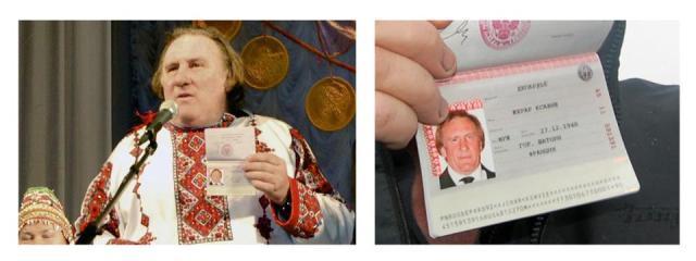 russias proudest citizen
