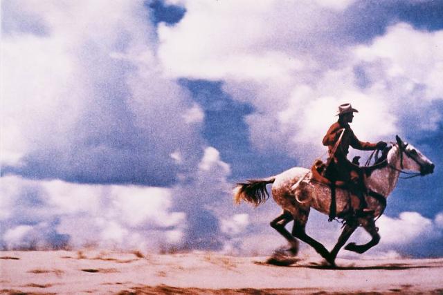 Richard Prince, Untitled (Cowboy) 1989