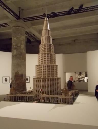 Marino Auriti, The Encyclopedic Palace