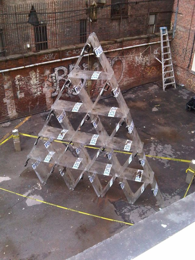 Radya, Stability Figure #1, New York, 2013