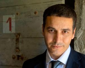 New director at Mathaf, Abdellah Karroum