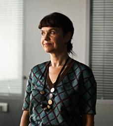 Marina Loshak