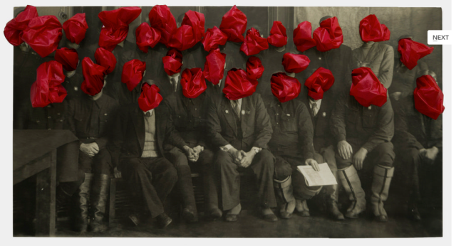 Irina Nakhova, The Managerial Staff, 2013