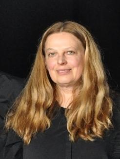 Irina Nakhova, photo Ekaterina Allenova, Artguide