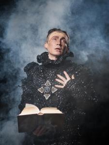 Vladislav Mamyshev-Monroe,  Polonius, 2012.