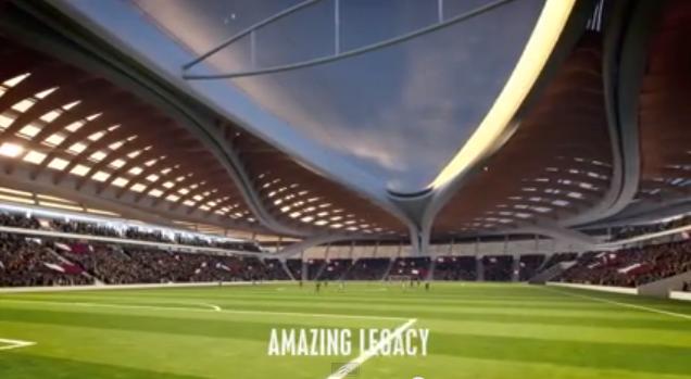 Amazing Legacy