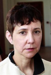Margarita Tupitsyn
